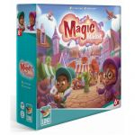 Gestion Enfant Magic Market