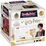 Jeu de Cartes Réflexion BrainBox: Harry Potter