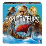 Stratégie Gestion Explorateurs de la Mer du Nord