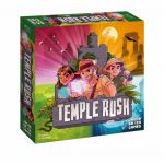 Jeu de Plateau Stratégie Temple Rush