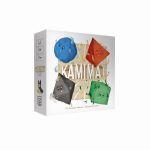 Jeu de Cartes Stratégie Kamimaï