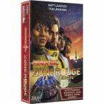 Coopératif Best-Seller Pandemic Zone Rouge : Europe