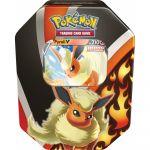 Pokébox Pokémon Pyroli V