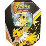 Pokébox Pokémon Voltali V
