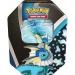 Pokébox Pokémon Aquali V