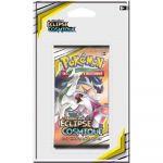 Booster en Français Pokémon SL12 - Soleil Et Lune 12 - Eclipse Cosmique - Blister