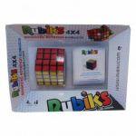 Réfléxion Classique Rubik's 4x4