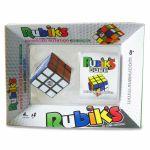 Réfléxion Classique Rubik's 3x3