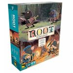 Stratégie Best-Seller Root - Monde Souterrain