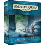 Boite de Horreur à Arkham : Le Jeu de Cartes - Aux Confins de la Terre