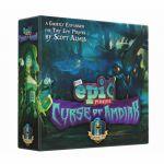 Aventure Stratégie Tiny Epic Pirates - Extension : Curse of Amdiak
