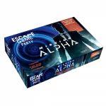 Escape Game Aventure Escape Game Party 3 - Mission Alpha
