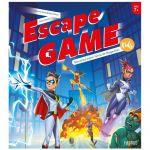 Enquête Enfant Escape Kids 06 - Sauve les super-héros de Mégaville !