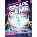 Escape Game Enfant Escape Game Junior 09 - Prisonniers du jeu vidéo