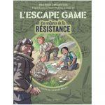 Escape Game Enfant L'Escape Game - Les Enfants de la Résistance