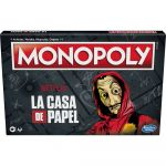 Jeu de Plateau  Monopoly - La Casa de Papel
