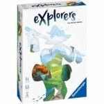 Enigme Enquête Explorers
