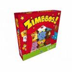 Jeu ludique Enfant Zimbbos !