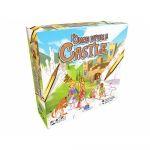 Exploration Enfant One Upon a Castle