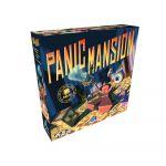Jeu ludique Réflexion Panic Mansion