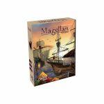 Jeu de Cartes Stratégie Magellan Elcano