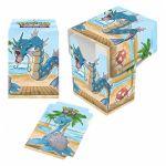 Deck Box Pokémon Lokhlass & Leviator/Magicarpe - Deckbox