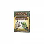 Jeu de Cartes Ambiance Munchkin Warhammer Age of Sigmar Mort et destruction