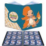 Portfolio Pokémon Salamèche - A4 - 9 Cases