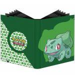 Portfolio Pokémon Pro-binder Bulbizarre - A4 - 9 Cases