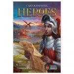 Réfléxion Jeu de Rôle Cartographers - Heroes