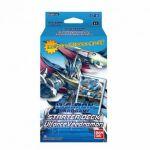Deck de Demarrage Digimon Card Game Starter deck - UlforceVeedramon