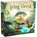 Stratégie Réflexion Living Forest