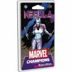 Jeu de Cartes Aventure Marvel Champions : Le Jeu De Cartes - Nebula
