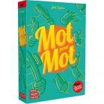 Boite de Mot pour Mot 2nd édition