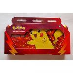 Boite de Rangement Pokémon Trousse/Plumier Pikachu