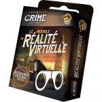 Boite de Chronicles of Crime - Module de Réalité Virtuelle
