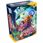 Enigme Enquête  Kids Chronicles - La Quête des Pierres de Lune