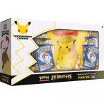 Coffret Pokémon EB7.5 Célébrations 25 Ans - Premium Figurine Pikachu VMAX
