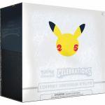 Coffret Pokémon EB7.5 Célébrations 25 Ans - Dresseur d'Élite