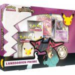 Coffret Pokémon EB7.5 Célébrations 25 Ans - Lanssorien Prime
