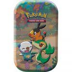 Pokébox Pokémon EB7.5 Célébrations 25 Ans - Vipélierre, Gruikui et Moustillon