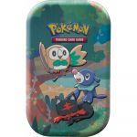 Pokébox Pokémon EB7.5 Célébrations 25 Ans - Brindibou, Flamiaou et Otaquin