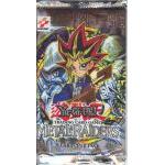 Boosters Anglais Yu-Gi-Oh! LC01-2 Metal Raiders (en Anglais)