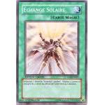 Cartes Spéciales Yu-Gi-Oh! Echange Solaire