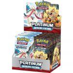 Decks Préconstruits Pokémon Platine - Vainqueurs Supremes - Arcanin