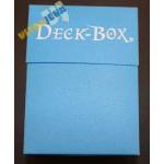 Boites de Rangement Accessoires Deck Box Ultrapro - Bleu Mc