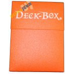 Boites de Rangement  Deck Box Ultrapro - Orange