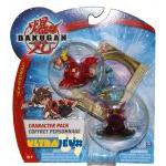 Boosters Packs Bakugan Coffret Personnage Bakugan - Al�atoire