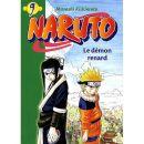 Manga Naruto Naruto, Le Démon Renard, Vol. 9