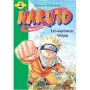 Manga Naruto Naruto, Les Aspirants Ninjas, Vol. 2